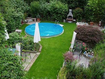 Pool Im Garten Gestalten – siddhimind.info