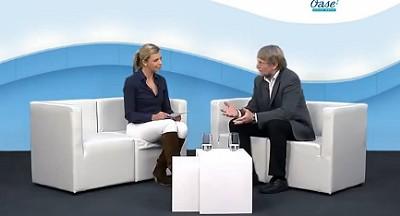 interview sauerstoffmangel im teich erkennen