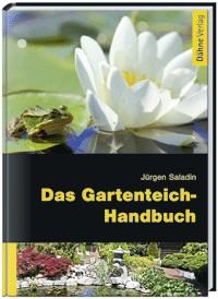 Das Gartenteich Handbuch – Überall im Buchhandel